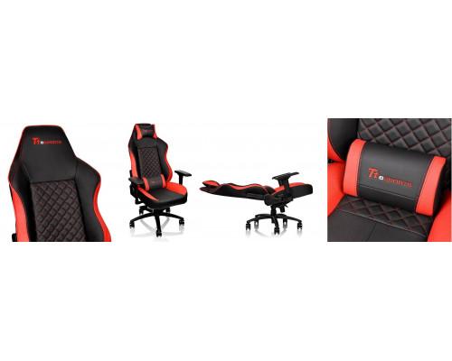 Игровое кресло Tt eSPORTS   GT Comfort GTC 500         [GC-GTC-BRLFDL-01] black/red